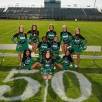 2014 Football Cheerleading Team Pictures