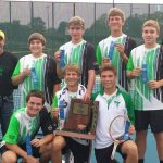 Boys Tennis – 2014 Sectional Champions!