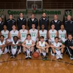 2014-15 Boys Basketball Team Pictures