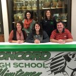 Lillie Schiavone Signs With Ohio Northern