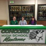 Mackenzi Hesselbart Signs With Rockford University