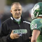 Tim Dawson Retires as Football Coach