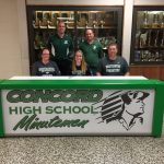 Madison Miller Signs With Huntington University
