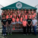 2015 Girls Tennis Team Picture
