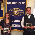 2014-2015 Year-End Athletic Awards