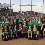 Concord Softball – 2015 Sectional Champions!