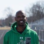 Jerry Redmond Named Girls Track Head Coach