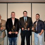 Concord Athletic Hall of Fame Class of 2015