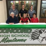 Kelsey Seddon Signs With IU-Kokomo
