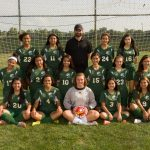 2015 Girls Soccer Team Pictures