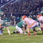 2015 Varsity Football vs. Elkhart Memorial
