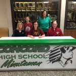 McKenzie Loge Signs With IUPUI