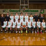 2015-16 Boys Basketball Team Pictures