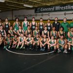 2015-16 Wrestling Team Picture