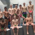2016 Boys Swimming State Finals Results