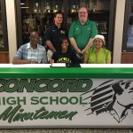 Shydae Campbell Signs With Ancilla College