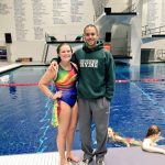 Lauren Boone Named NISCA /Speedo All American in Diving