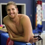 Dalton Herendeen Qualifies for 2016 Paralympics