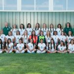 2016 Girls Soccer Team Pictures