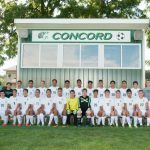 Boys Soccer Team Receives Exemplary Sportsmanship Report