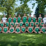 2016 Boys Cross Country Team Picture