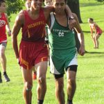 Luis Herrera Receives Exemplary Sportsmanship Report for Helping Opposing Runner