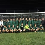 Boys Soccer – 2016 NLC Champions