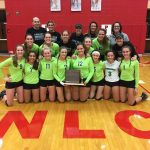 Concord Volleyball – 2016 NLC Champions!