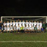 Boys Soccer – 2016 Regional Champions!