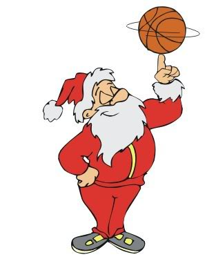 Girls Basketball Holiday Hoop Camp – Friday, December 22