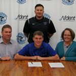 Quinn Miller Signs With St. Francis University