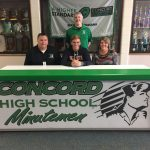 Ryan Jackowiak Signs With Ball State University