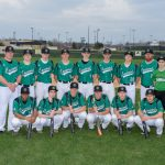 2017 Baseball Team Pictures