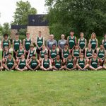 2017 Boys Cross Country Team Picture