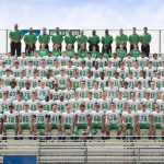 2017 Football Team Pictures