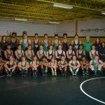 2017-18 Wrestling Team Picture
