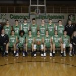 2017-18 Boys Basketball Team Pictures