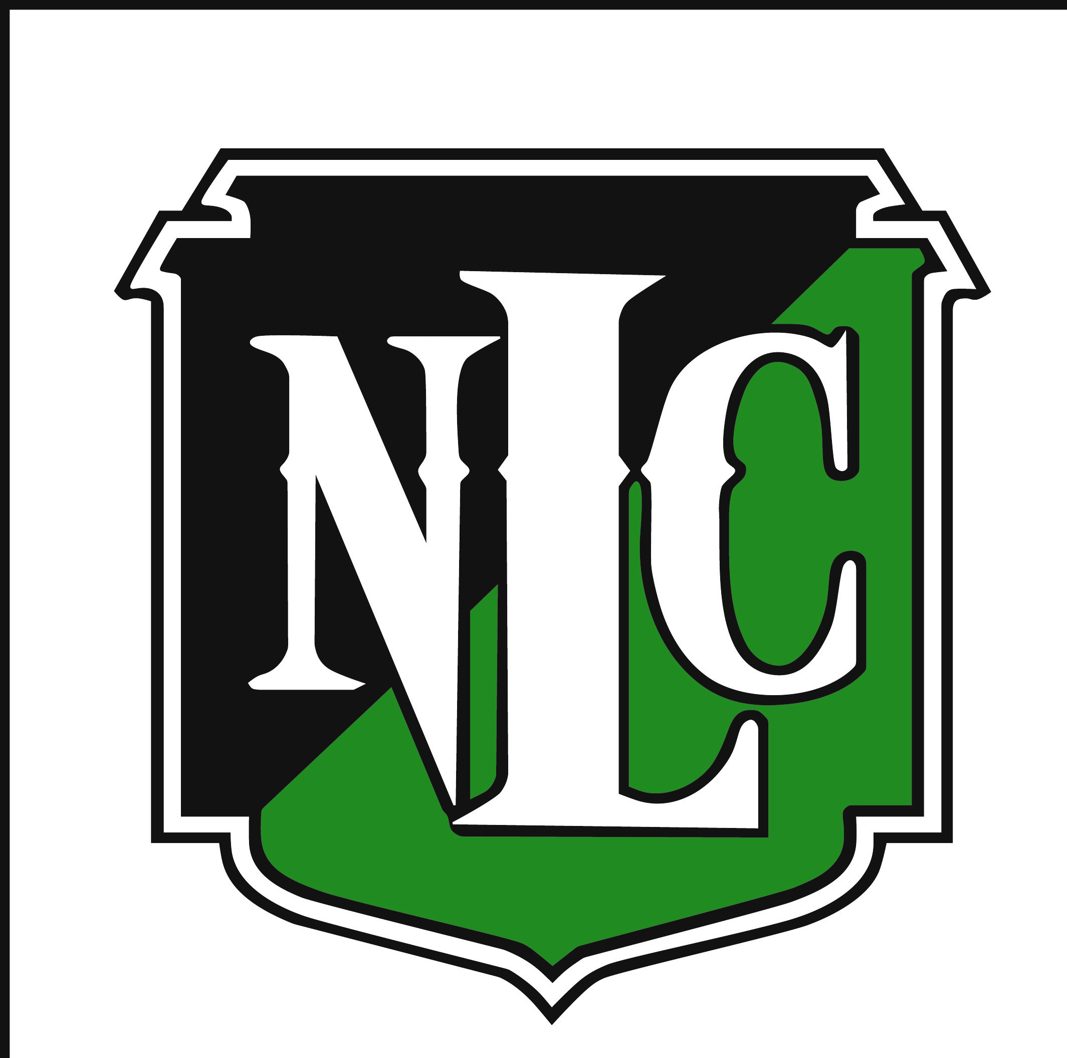 NLC Wrestling Conference Meet – Saturday, January 25