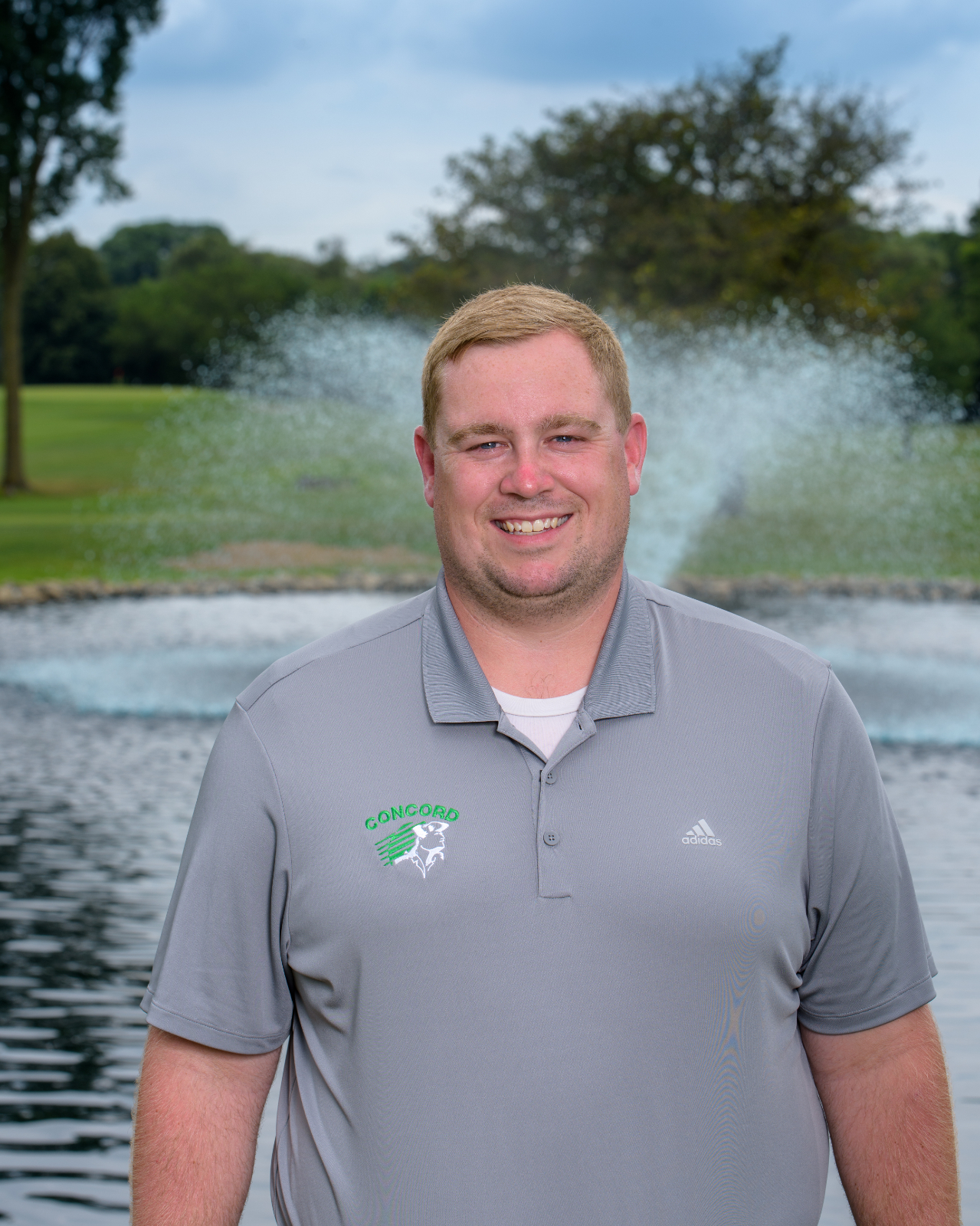 Jeff Petty Named Boys Golf Head Coach