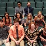 2017-2018 Winter Athletic Awards