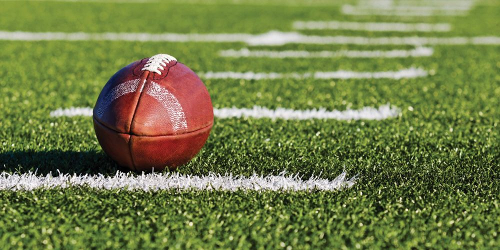 Elementary Football Camp – April 30 through May 21