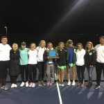 Girls Tennis – 2018 Northern Lakes Conference Champions!