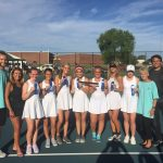 Girls Tennis Sectional & Regional Champions!