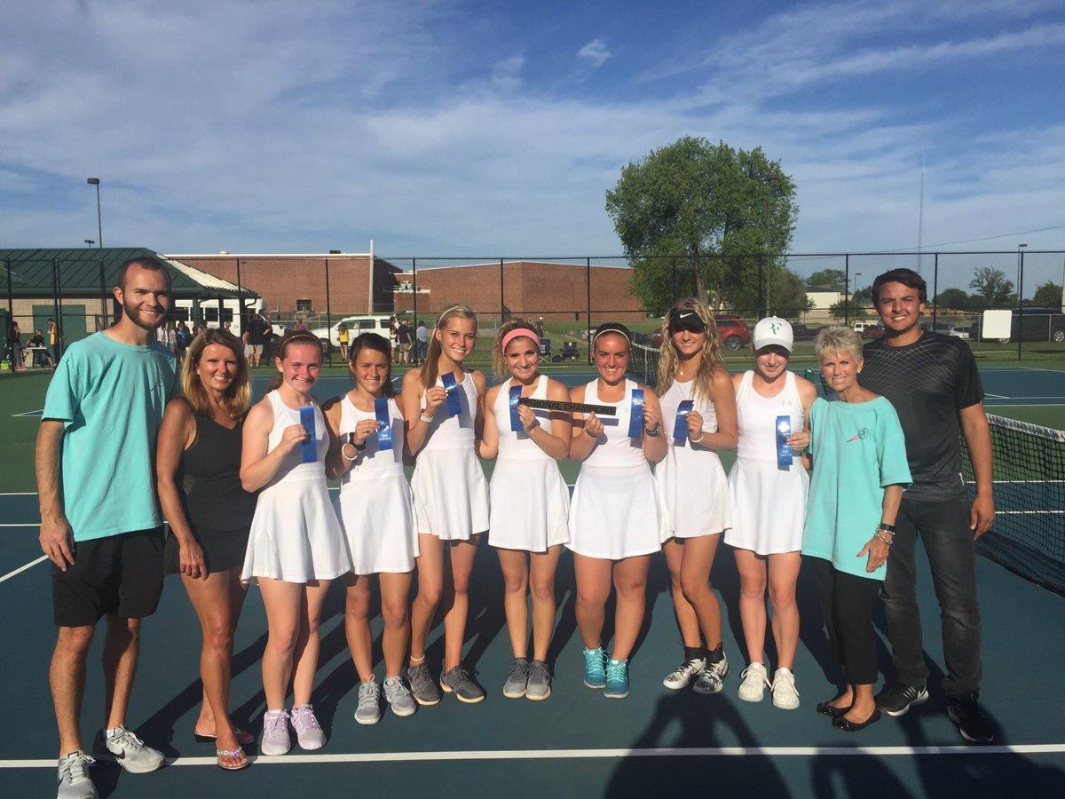 Girls Tennis – Regional Champions / Semi-State Information