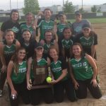 Softball NLC & Sectional Champions!