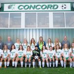 2018 Girls Soccer Team Pictures