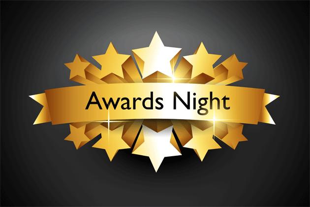 Fall Athletic Awards Program – Monday, November 12
