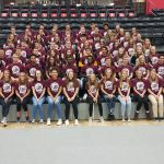 2018 Northern Lakes Conference Sportsmanship Summit