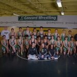 2018-19 Wrestling Team Picture