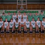 2018-19 Boys Basketball Team Pictures